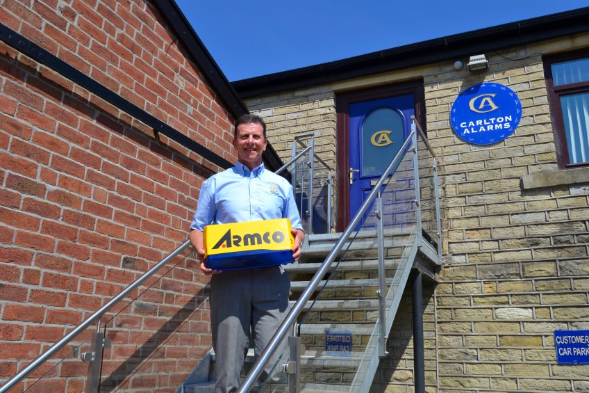 Carlton Alarms completes 6th takeover of local security firm