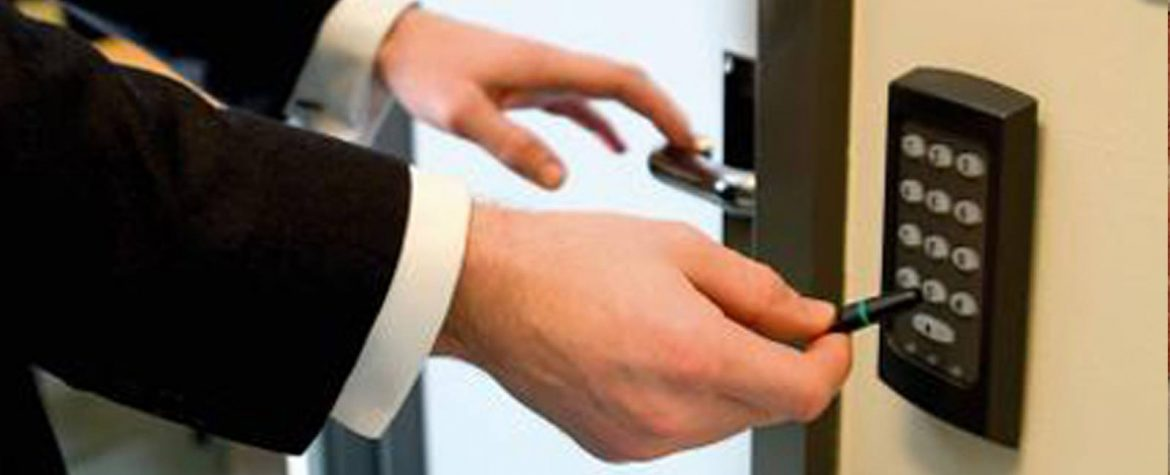 What is an access control system? The benefits explained